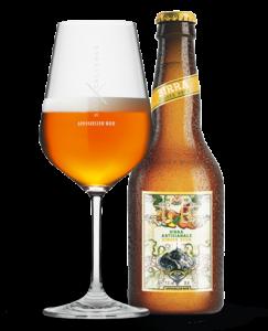24 x Appenzeller Ginger Beer 33 cl